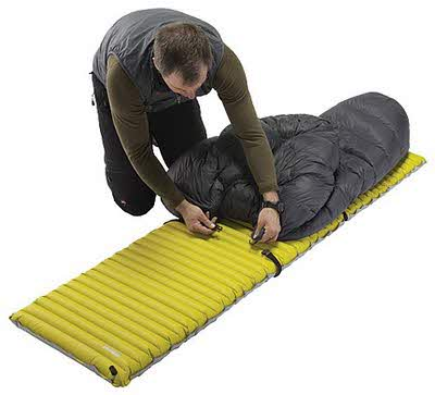 141 Most Creative Sleeping Bags