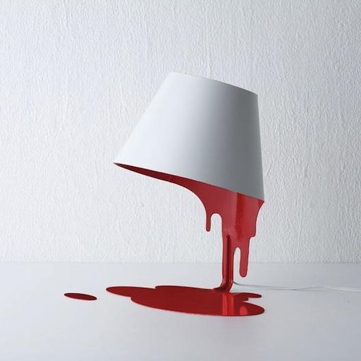 liquid lamp