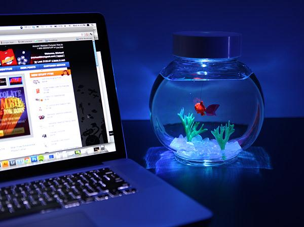 electronic-goldfish-in-a-bowl