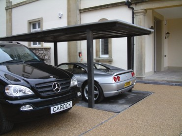 page photo 21 POP UP GARAGE! Park Anywhere Solution!