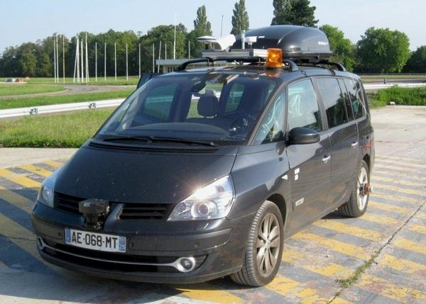 quasper autonomous vehicle 1326386617540 The French Self Driving Car Made it to The Road!