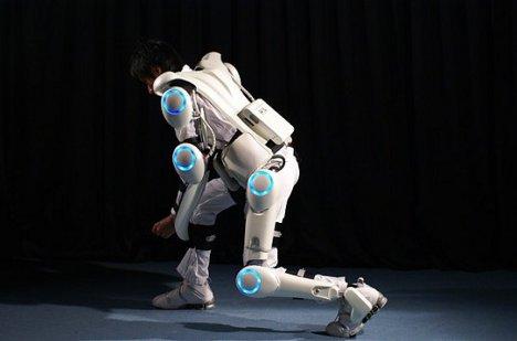 hal-robotic-exoskeleton