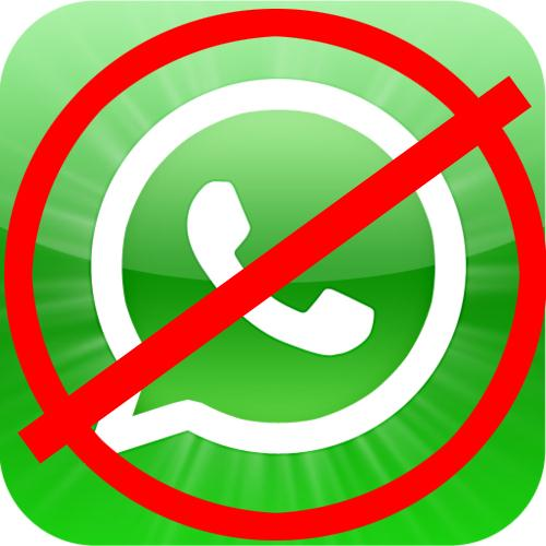 512 rounded WhatsApp Privacy Issues, Why You Need To Stop Using it!
