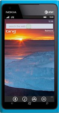 bing Custom Nokia is Back, Let the Lumia Revolution Begin!