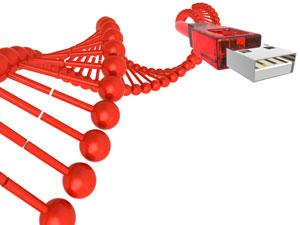 DNA-USB