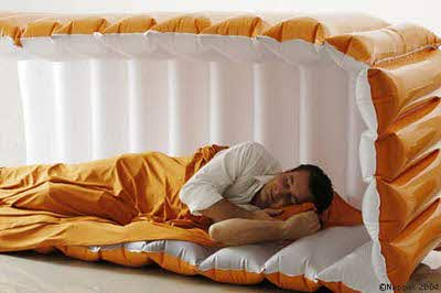 91 Most Creative Sleeping Bags