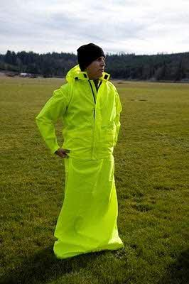 11 More Cool and Creative Sleeping Bags (14)  12