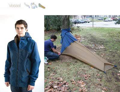 11 More Cool and Creative Sleeping Bags (14)  13